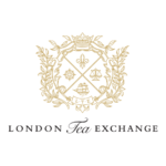 London tea exchange logo
